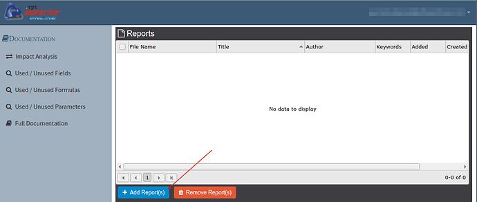 rpt-inspector-online-add-reports