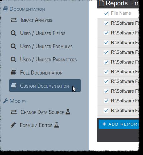 Custom_Documentation_tool